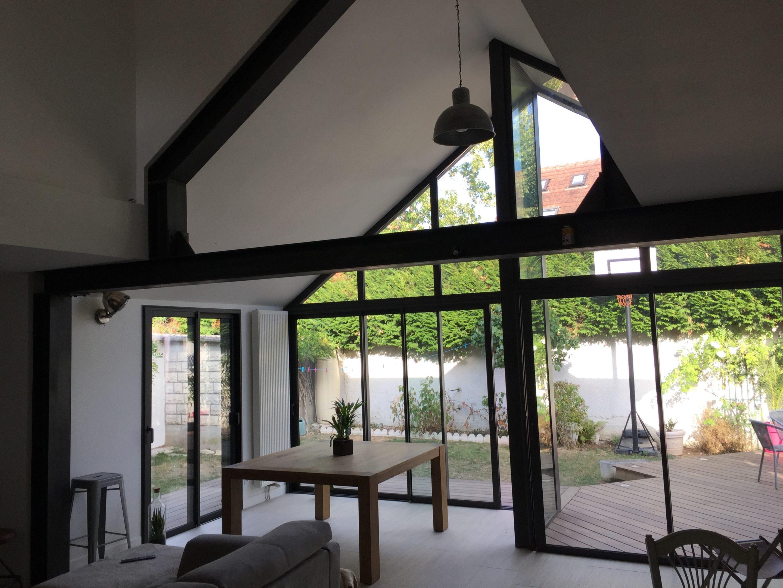 la solution pour renover changer vos fen tres pvc alu bois essonne 91. Black Bedroom Furniture Sets. Home Design Ideas