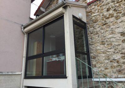 pose et fourniture fenetres par la Miroiterie Yerroise -Rénovation fenêtres Yerres - Brunoy - Montgeron / Essonne