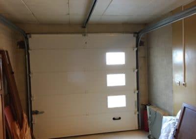 porte de garage - La Miroiterie Yerroise - Essonne 91 - 3