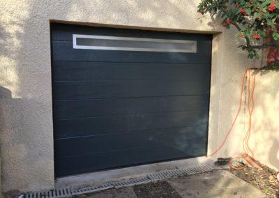 porte de garage miroiterie yerroise 1